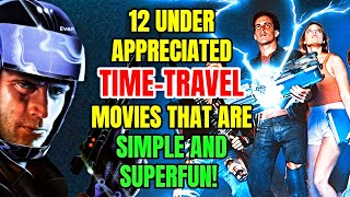 11 Underrated Time-Travel Films That Don't Expect You To Be A Physics Professor!