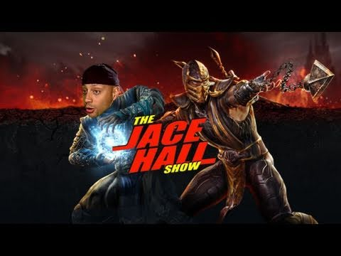 Mortal Kombat Rap - Official Jace Hall Music Video