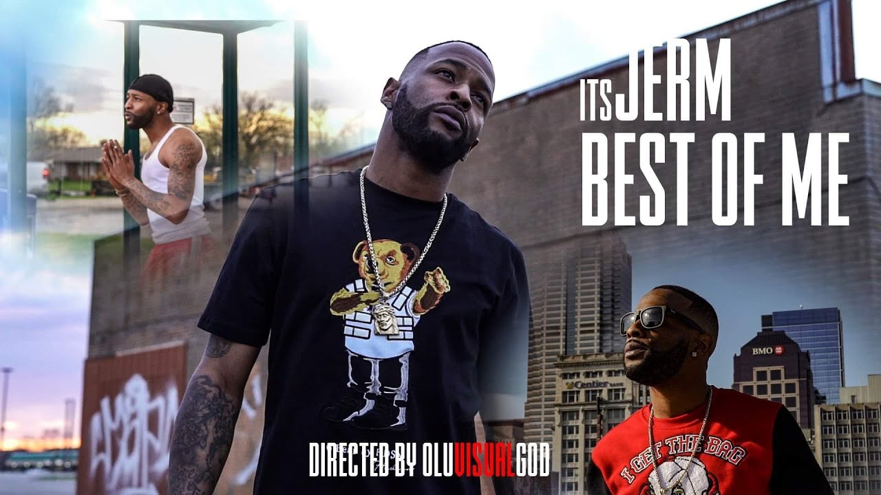 ItsJerm - Best Of Me (Official Video)(Indiana Unsigned Artist)