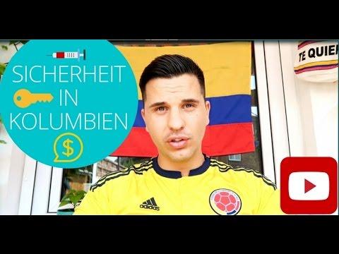 Geheimtipp Kolumbien: Sicherheit in Kolumbien?! *Tipps nach 2 Jahren Leben in Kolumbien!*