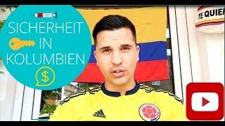 Sicherheit in Kolumbien?! *Tipps nach 2 Jahren Leben in Kolumbien!*