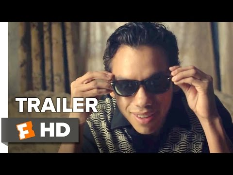 Victor Official Trailer 1 (2017) - Patrick Davis Movie