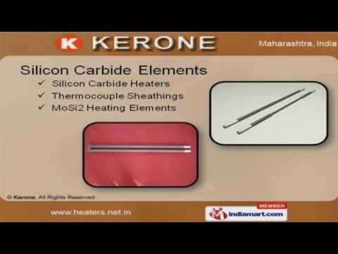 Industrial Heating Equipments  by Kerone, Mumbai