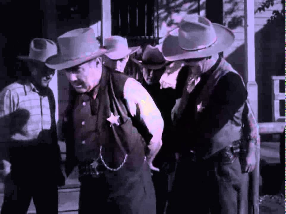 Download Partners of the Trail 1944  Western Movie   Johnny Mack Brown