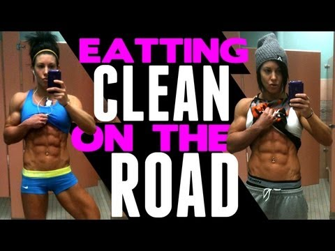 DANA LINN BAILEY DIET ON THE RUN