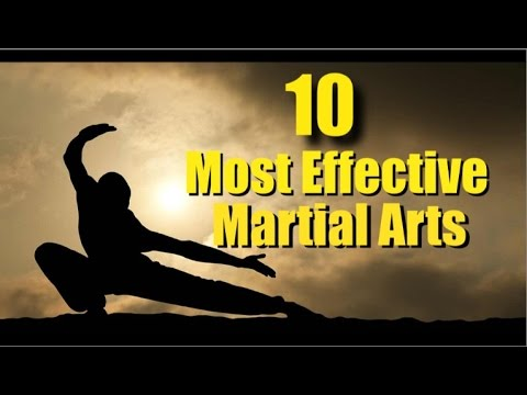 Top Ten Most Effective Martial Arts streaming vf