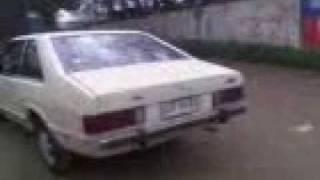 Ford Corcel II año 81