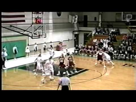 PART 1 of 4 -- 2007-2008 Bethany College Bison Men