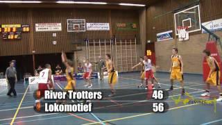 River Trotters U18 Lokomotief (dec 2009)