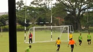 Sorotan Aksi Bola Sepak Senior Akhir PSKPP Perak 2012  PPD Kuala Kangsar VS JPN Perak
