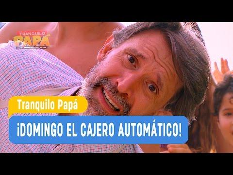 Tranquilo Papá - ¡Domingo el cajero automático! - Mejores momentos / Capítulo 1
