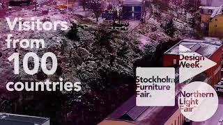 The world's leading event for Scandinavian design!