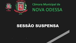 1ª SESSÃO EXTRAORDINÁRIA - DIA 09-06-2021