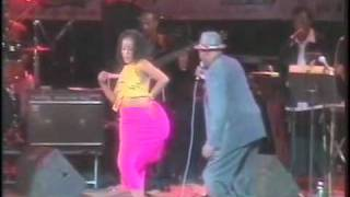 "G.B.T.V. CultureShare  ARCHIVES 1999:  LORD KITCHENER  ""Sugar bum bum"""