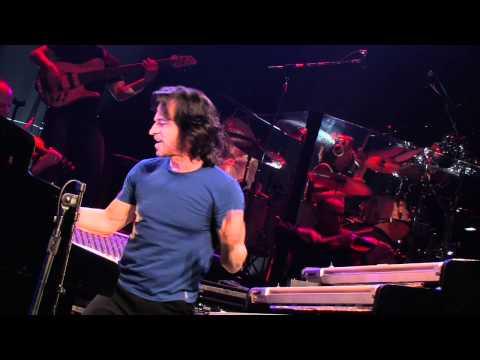 Yanni: Voyage 5/8/11 (live from soundcheck)