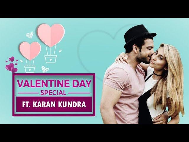 Valentine Week 2020 | Karan Kundra gets candid about his RELATIONSHIP with Anusha Dandekar