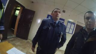 Ужгород відділ поліції