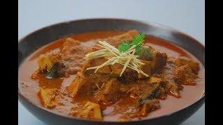 Jackfruit Kerala Curry | Cooksmart | Sanjeev Kapoor Khazana