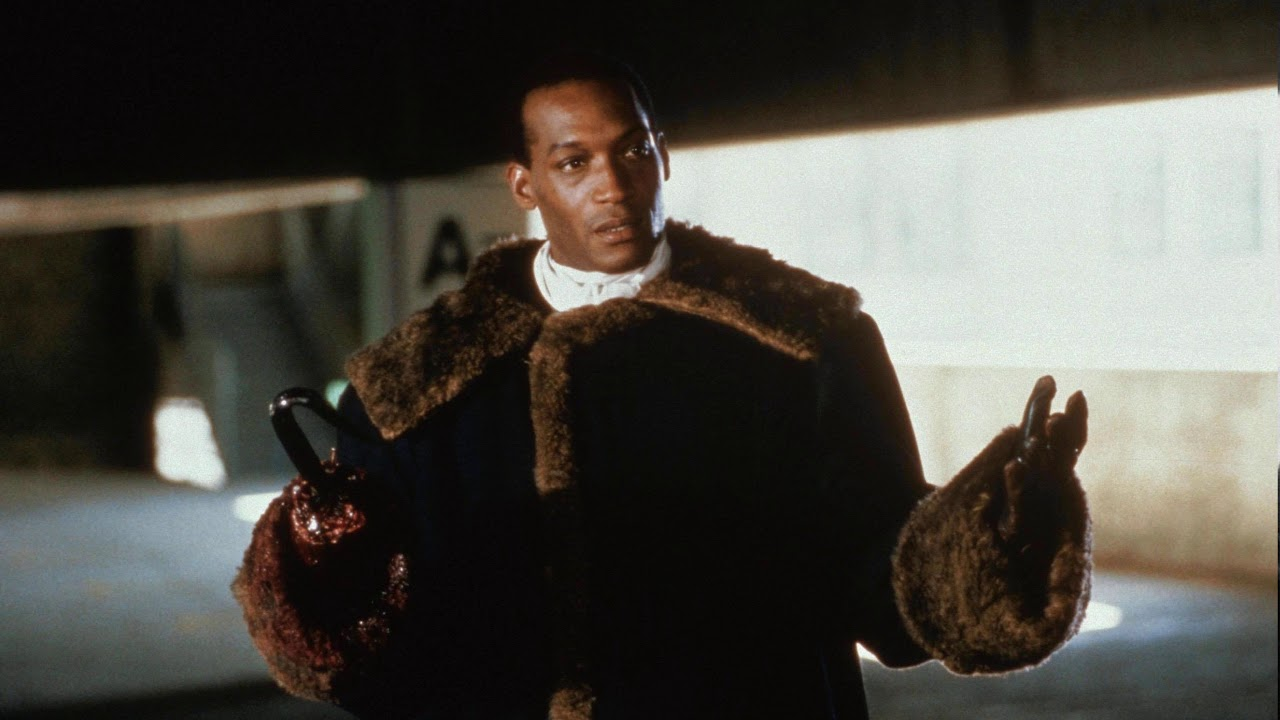 56. Candyman (1992) - YouTube