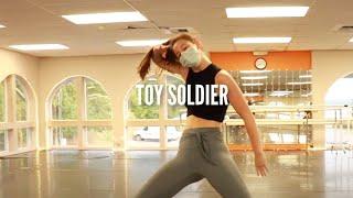TOY SOLDIER | ADV JAZZ | GUNNER JAMES CHOREO | INMOTION PERFORMING ARTS STUDIO | FT OLIVIA MEEK