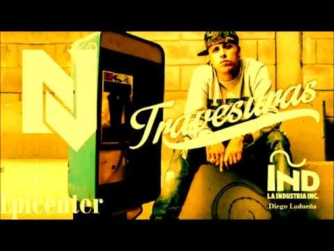 Nicky Jam   Traversuras     Hola Bebe   HD