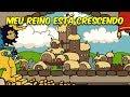 CRESCENDO O REINO   Sort the Court