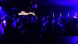 DJ ANKIT RAMCHANDANI LIVE @SANCTUM CLUB BANGALORE