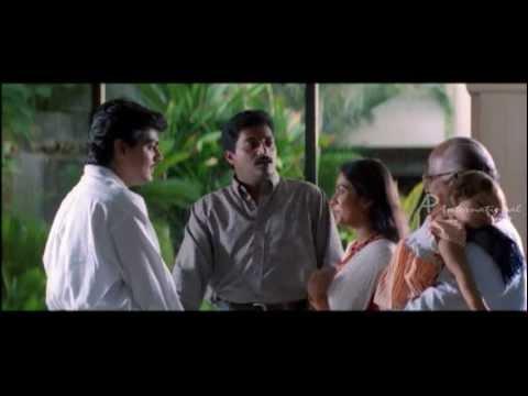 Aasai | Tamil Movie | Scenes | Clips | Comedy | Songs | Prakashraj's Dirty Trick