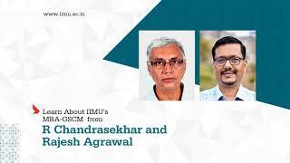 IIM Udaipur | GSCM Webinar | S…