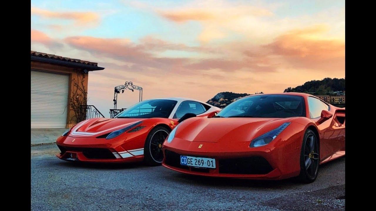 Can You Drive A Ferrari Daily Youtube