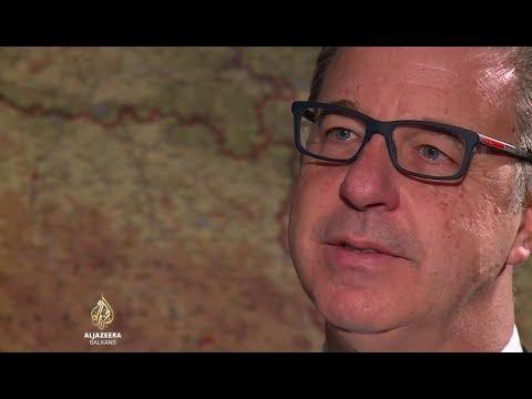 Recite Al Jazeeri: Serge Brammertz