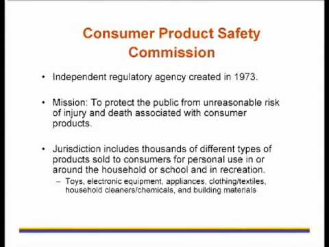 Spray Foam Safety Slide Show by CPSC Consumer Products Safety Commission