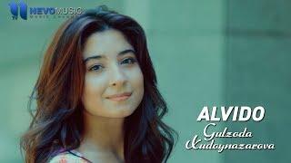 Gulzoda Xudoynazarova - Alvido (Official Music Video)