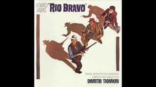 Rio Bravo | Soundtrack Suite (Dimitri Tiomkin)