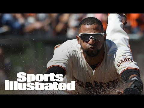 Red Sox Land Giants' Eduardo Nunez For Two Pitching Prospects | SI Wire | Sports Illustrated
