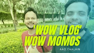 "TGV |The Lion king Review | Wow Momos ""WOW VLOG"""