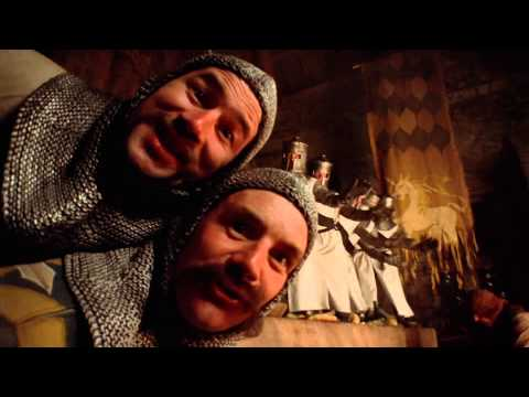 Charmant Camelot (Knights Of The Round Table) [HD]   Monty Python And ...
