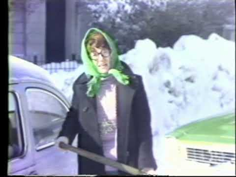 Chicago Blizzard of 1979 Mayoral Spoof