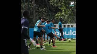 OM : Amavi, Milik et Under en soins, Payet et Pablo Fernandez absents de l'entraînement matinal
