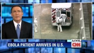 """CNN International """"NewsNow"""" debut"""