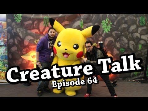 Creature Talk Episode 64
