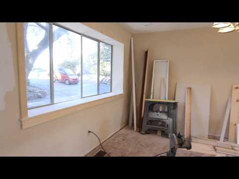 New House Video Tour 2014  Under Construction