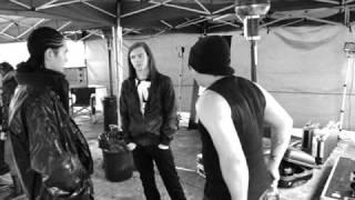 Tokio Hotel - Humanoid Pictures