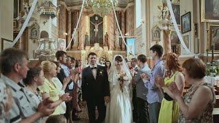 Венчание Надежды и Дениса(, 2014-08-09T01:23:27.000Z)