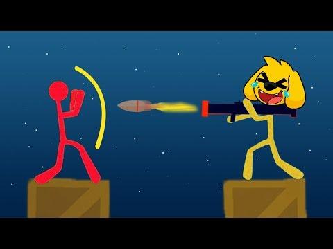 ¡SI TE RÍES PIERDES NIVEL STICK FIGHT 3! 😂🏆 MIKECRACK STICK FIGHT #3