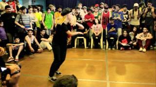 bgirl anita vs bgirl lu (knock out battle 6)