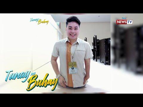 Tunay na Buhay: Diego Garcia, ikinuwento kung paano nalampasan ang bullying