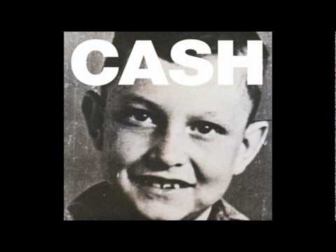 Johnny Cash - In My Life [No Video]