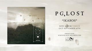 pg.lost - Ikaros - Versus