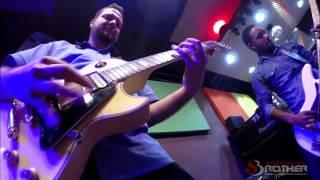 Baixar Isaac Levy  e banda ensaiando para o Guitar Day